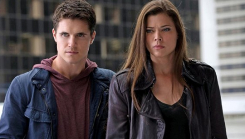 the tomorrow people,the tomorrow people italia,ascolti,auditel,share,prima stagione,primo episodio,prima puntata,pilot,luke mitchell,robbie amell,peyton list,aaron yoo,mark pellegrino,1.06,1x06,sorry for your loss